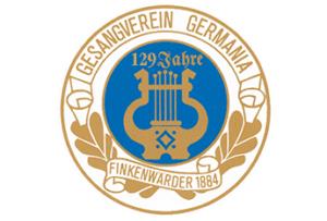 Männergesangverein Germania von 1884