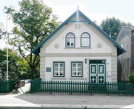 Gorch-Fock-Haus