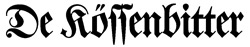 de koessenbitter logo