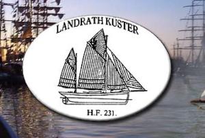 Freunde des Hochseekutters Landrath Küster e.V.