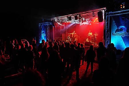 Kulturflut Festival